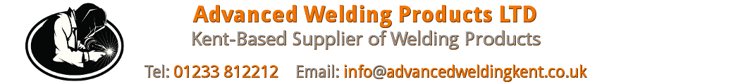 Advanced Welding Products LTD | Welding Supplies in Kent | Ashford | Canterbury
